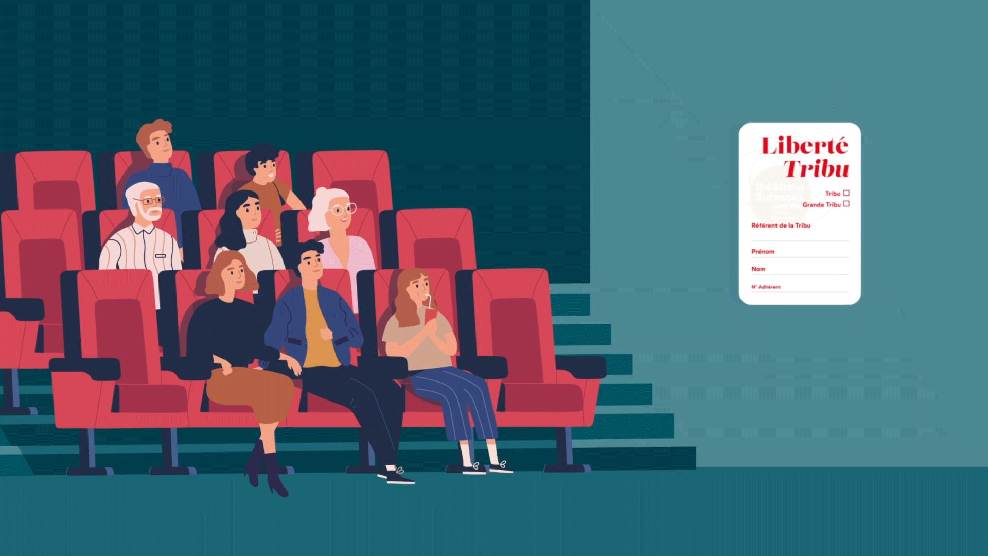 Théâtre de Suresnes image 3